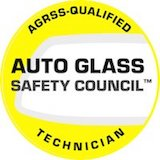 Auto Glass Safety Council Logo